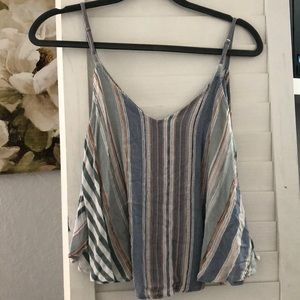 Cute top from grade and gather